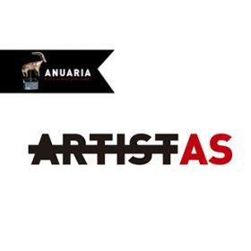 ARTISTAS PREMIO ANUARIA 2