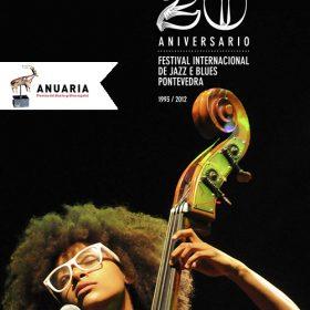 20 ANOS FESTIVAL DE JAZZ PREMIO