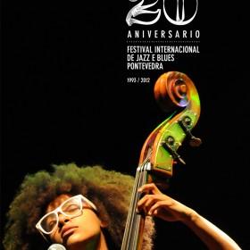 20 ANOS FESTIVAL DE JAZZ 1