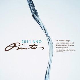 CARTEL 2011 ANO PINTOS