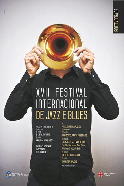 CARTEL FESTIVAL DE JAZZ 09