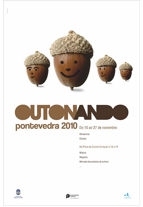 CARTEL OUTONANDO