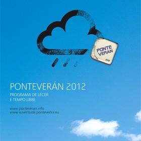 CARTEL PONTEVERAN 2012