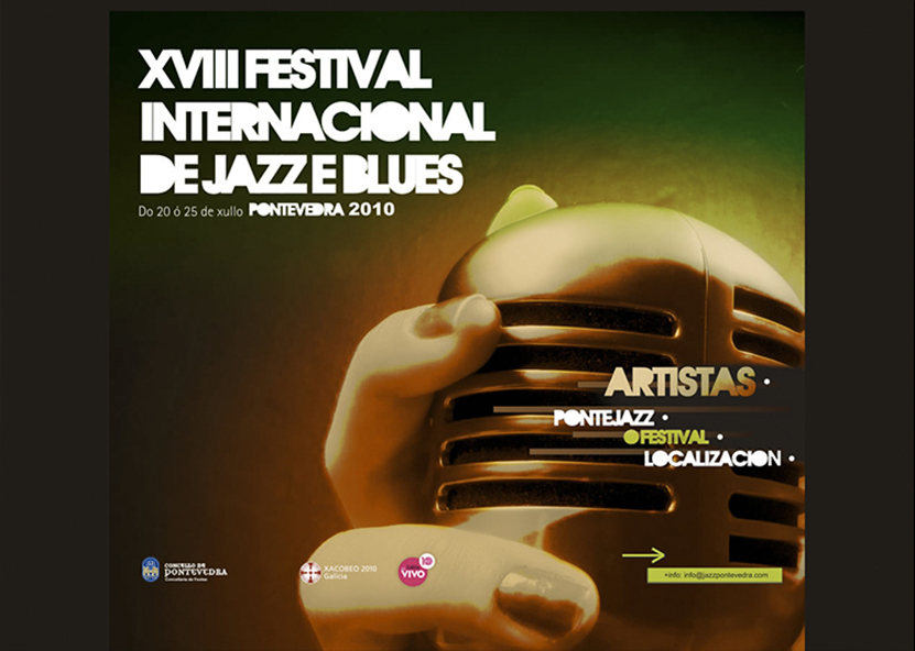 FESTIVAL DE JAZZ PONTEVEDRA WEB 1