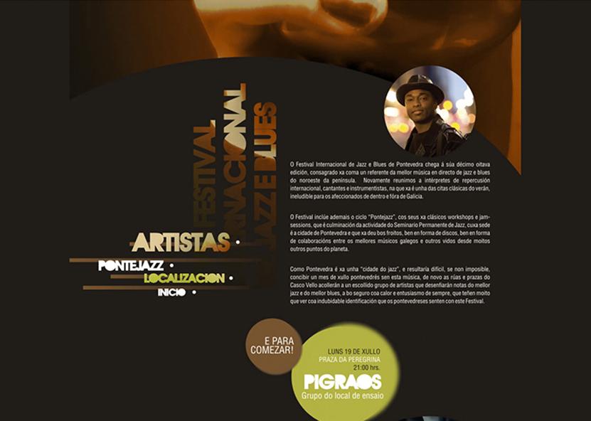FESTIVAL DE JAZZ PONTEVEDRA WEB 4