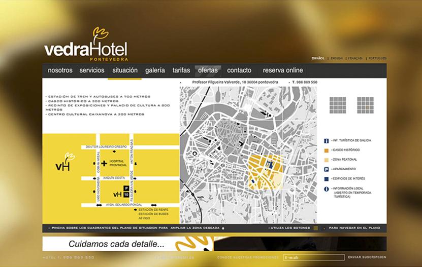 VEDRA HOTEL WEB 2