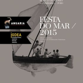 CARTEL FESTA DO MAR 2015 PREMIOS