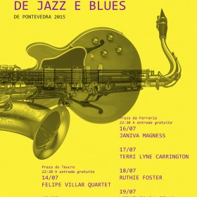 CARTEL FESTIVAL JAZZ E BLUES 2015