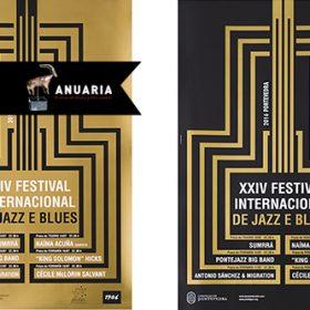 CARTEL FESTIVAL DE JAZZ 2016 PREMIO