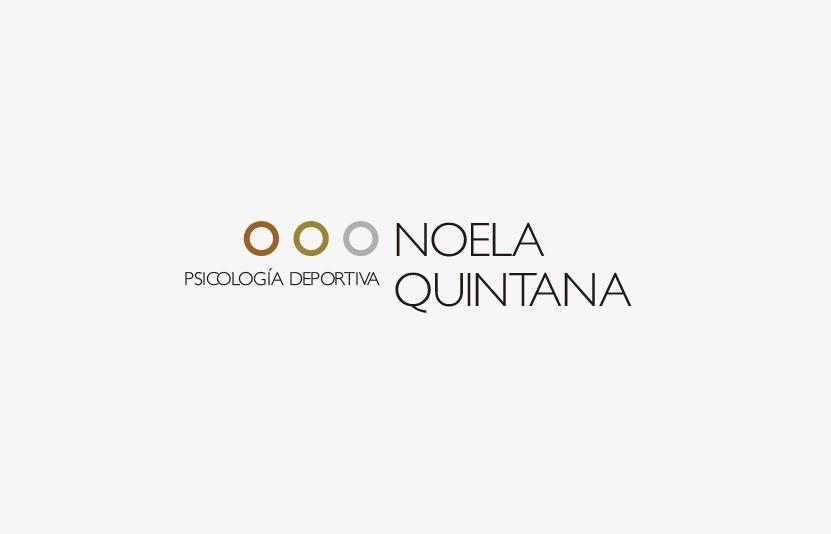 NOELA QUINTANA SIMBOLO Y LOGOTIPO