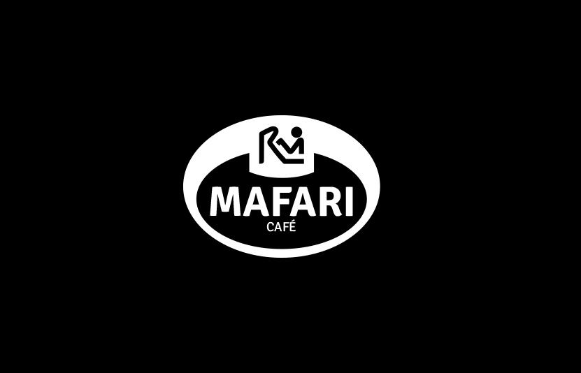 MAFARI CAFE NEGRO NEGATIVO