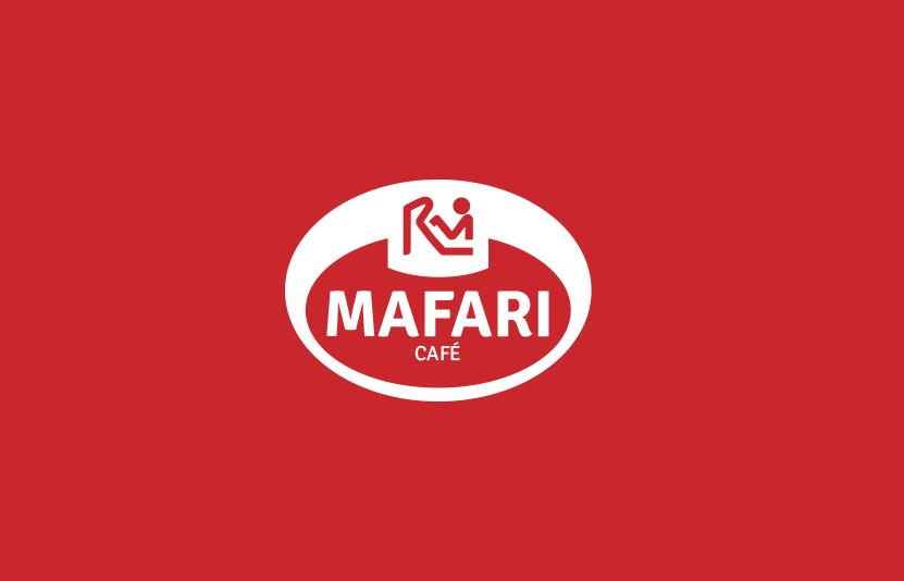 MAFARI CAFE ROJO NEGATIVO