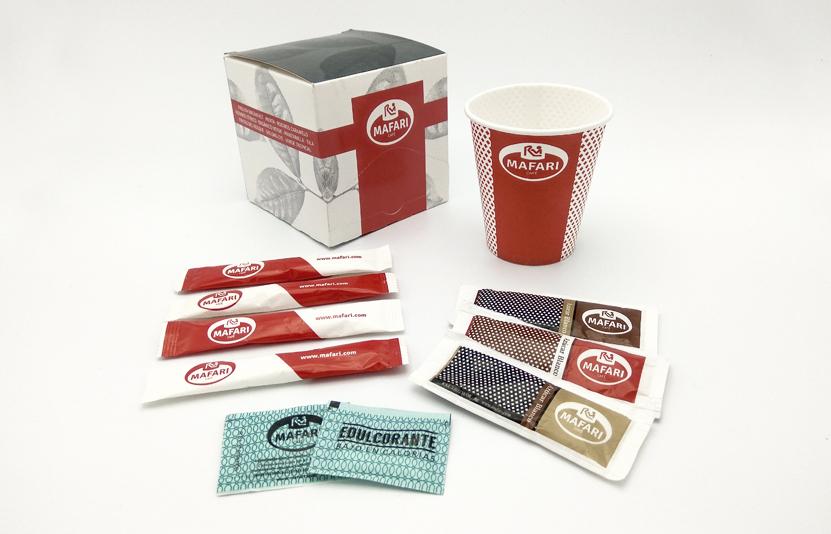 MAFARI CAFE SOBRES AZUCAR E INFUSIONES 2