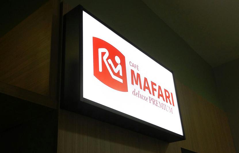 rotulo mafari