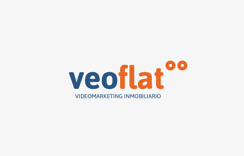 logotipo veoflat
